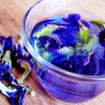 <b>Тайский синий чай Анчан.</b>