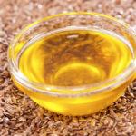 <b>Для чего используют льняное масло?</b>