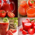 <b>Чем полезен томатный сок</b>