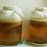 <b>В чём польза чайного гриба</b>