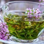 <b>Чем полезен чай с чабрецом</b>