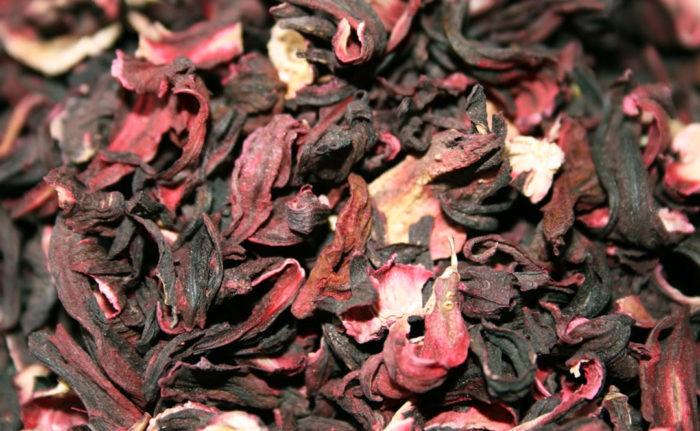 Какие травяные чаи понижают давление?