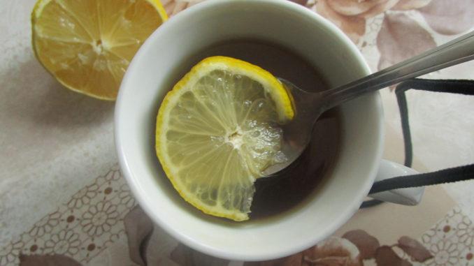 Чай с лимоном чем полезен, как пить правильно