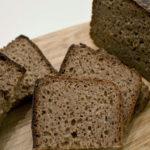 <b>Чем полезен черный хлеб</b>