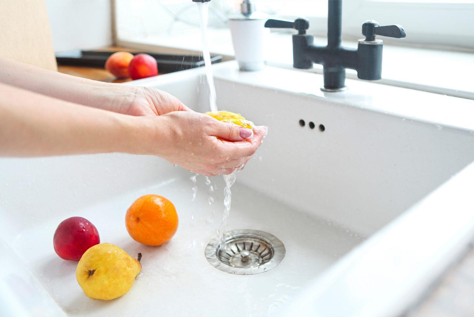 нужно ли мыть бананы перед употреблением