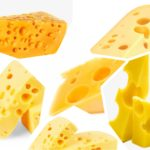 <b>Желтый сыр – калорийная бомба или кладезь здоровья?</b>