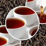 <b>Стоит ли пить черный чай</b>