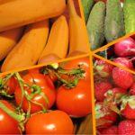 <b>Какие овощи, фрукты и ягоды не стоит есть зимой?</b>