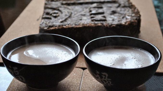 Калмыцкий чай: рецепты заварки с максимальной пользой