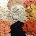 <b>Косметическая глина – секрет молодости кожи</b>