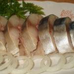 <b>Рыбный день... Стоит ли есть морскую рыбу?</b>