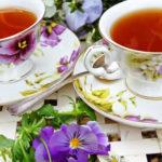 <b>Сколько чашек чая можно пить в день?</b>