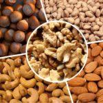 <b>Какие орехи считаются самыми полезными?</b>