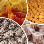 <b>Дивные лакомства! А полезны ли для здоровья восточные сладости?</b>