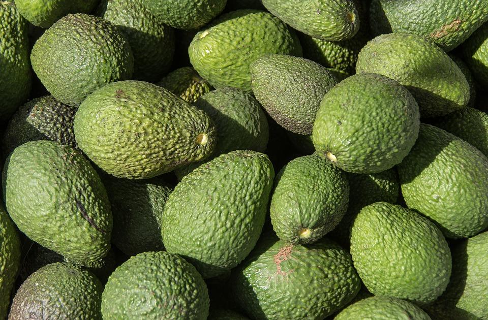 Чем полезен авокадо?