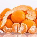 <b>Выкидываете мандариновые корки? Зря! В них тоже есть польза!</b>