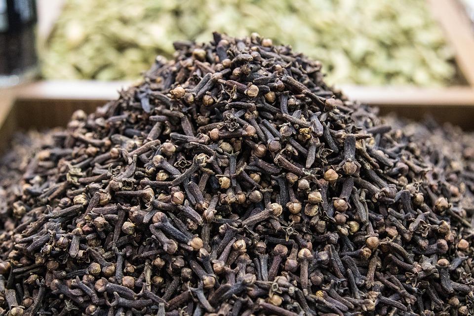 Гвоздика семена лечебные свойства