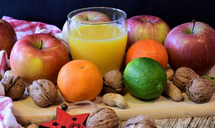 Где прячутся витамины?