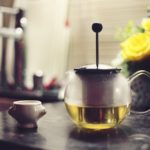 <b>Как зеленый чай влияет на здоровье?</b>