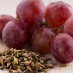 <b>Косточки винограда тоже полезны...</b>