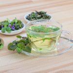 <b>Рецепты травяных чаев от пониженного давления</b>