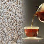 <b>Удивительная польза ячменного чая</b>