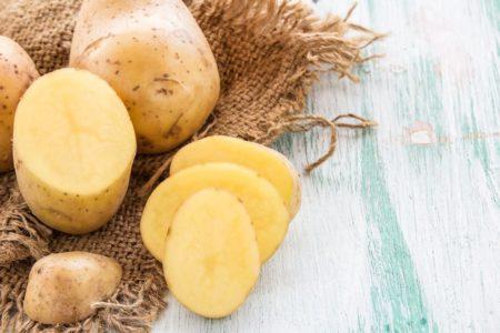 Потрясающие лечебные свойства картофеля о которых вы не знали...