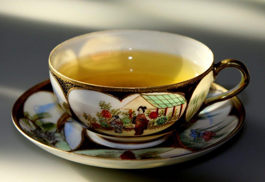 Почему нельзя пить много зеленого чая?