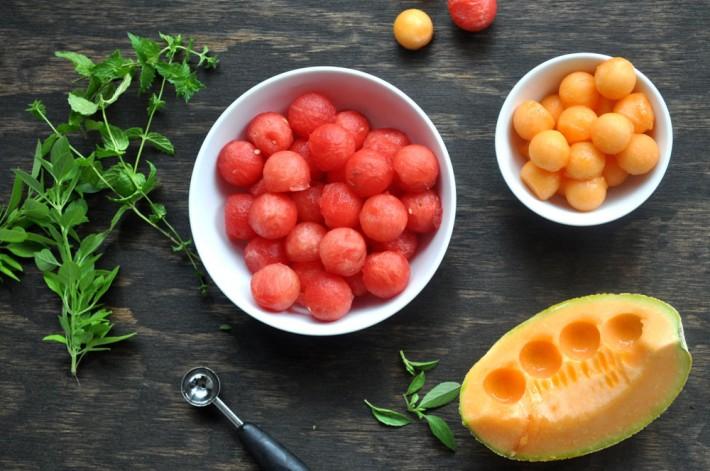Как выбрать спелый и сочный арбуз