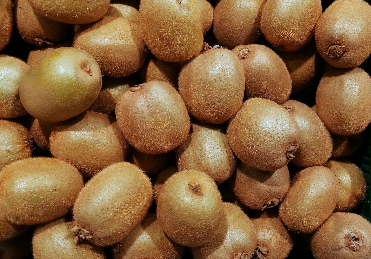 История фрукта киви. Как растет обезьяний персик?